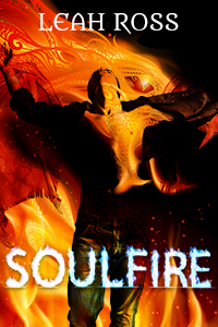 Soulfire by Leah Ross